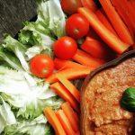 Gemüse-Dip